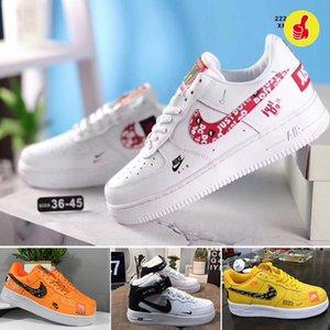Spor Sneakers GTT-3 Running Yeni Geliş Kuvvetleri Womens 1 Kaykay Ayakkabı biri Beyaz Siyah Moda Casual kapalı