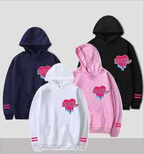 NCT DREAM Kpop Don't Need Your Love Kpop Fashion Harajuku Hoodies Sweatshirt Cool Korean New Team men and women students Hoodies