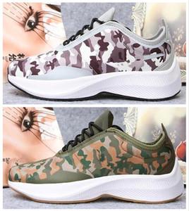 Yeni Varış erkek Spor Sneakers Exp-Z07 Yakınlaştırma Fly Siyah Donanma Net Yüzey Nefes Koşu Ayakkabıları En kaliteli 40-45