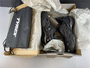 2020 Luxury Paris tyrex 5.0 Triple S men women casual dad shoes triple track 3.0 black Vintage mens designer sneakers trainers