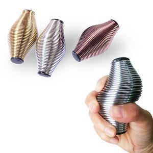 Металлический сплав ручной захват пружинный тип сцепления мяч фитнес палец силовое устройство для спортивных тренировок поставки 7 6mg E19