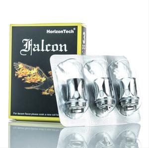 3Pcs Pack 2019 New Horizon Tech Falcon Replacement Coils F3 M1 Mesh Coils For Horizon Tech Falcon F3 M1