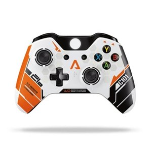 L'ultima super hot Wireless Gamepad Thumb preciso joystick Gamepad per Xbox Uno per Microsoft X-BOX controller 4Colors