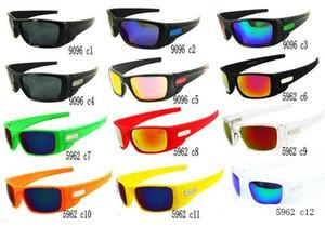 ERKEK tasarımcı güneş gözlüğü YAZ POPÜLER SUNGLASS ERKEK YAKIT HÜCRESİ GÖZLÜKLER AÇIK SPOR googel CAMLAR 10 RENK