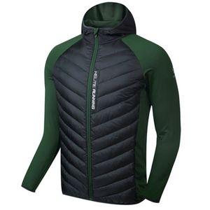 Erkek kış açık spor Pamuk sıcak ceket KELME K16R6004
