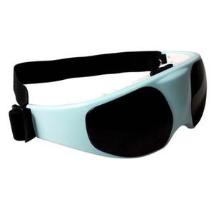 العلاج المغناطيسي العين قناع العين مدلك آلة كهربائية تخفيف التعب مطعمة المغناطيسي الاهتزاز تدليك الإجهاد الإغاثة أدوات العناية بالعين