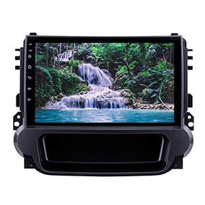 9-дюймовый Android 9,0 система навигации Радио GPS для автомобиля 2012 2013 2014 Chevy Chevrolet Malibu с Bluetooth USB WiFi поддержки SWC