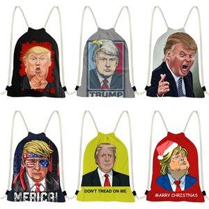Chains Hot Trump Shoulder Bag de alta qualidade Moda Mochila Canvas presbiopia Tote Bolsas Mensageiro Trump Backpack # 706