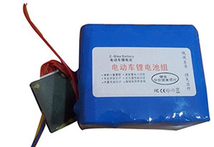Free shipping New 12V 40Ah LiFePO4 lithium iron phosphate battery no explorsion 2000 cycles with free charger PVC package for energy storage