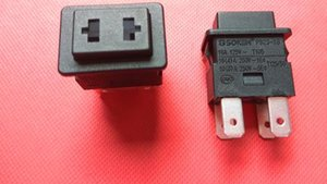 Vacuum cleaner switch PS23-16 250v 16a