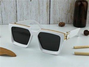 Gläser Mode Beliebte Verkauf 1165 Frauen Sol Qualität Sonnenbrille Linse Sonnenbrille UV400 Herren Sonnenbrille Top Gafas Sun Latest de Men Fopfer