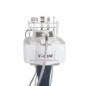 5 In 1 Velashape Body Slimming Machine 40K Cavitation Vacuum Roller Rf Face Lifting Weight Loss Massage Machine For Sale