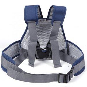 Adjustable Safety Harness Baby Backpacks Carrier Motorbike Riding Bike Children Protection Harness Backseat Security Sling Belt