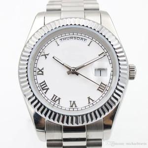 """Часы высокого качества Китай Часы """"Планета Океан"""" Автоматические часы Ман механические часы 40мм размер сапфировое стекло"""