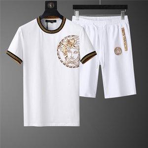 mens tracksuit Mens Designer Tracksuits Autumn Mens Fashion Tracksuits Jogger Suits Jacket Pants Sets Sporting Suit Print men sweatsuit