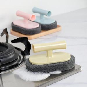limpieza creativa aparatos electrodomésticos electrodomésticos hogar de la cocina del cuarto de baño cepillo de la vida doméstica pequeña uso diario, paño de cocina