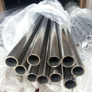 DHL 304 Stainless Steel Stem Stainless Stem Round stainless steel tube personalized Shapes Sizes