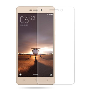 Tempered Glass For Xiaomi Redmi 6A 6 5 5A 4A 3S 3 Pro Screen Protector For Redmi Note 3 Pro Note 4 4X 5 Pro Protective Glass