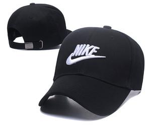 HOT 2019 Charlottes réglable prix de gros Snapback Hat Snap Back Hat de basket-ball pas cher Chapeau femmes Adjustable hommes casquette de baseball