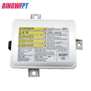 Xenon HID Farlar Inverter Kontrolü Balast Ateşleyici X6T02981 X6T02971 W3T11371 W3T10471 için Honda Accord 2002-2005