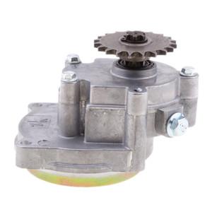 Transmission Boîte de vitesses pour 49cc 2 temps / 4 temps Mini Motor Pocket Bike
