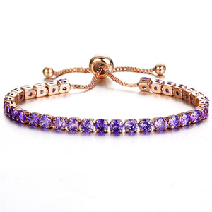 Fashion-For Women Crystal Charm Bracelets Individuality Bracelets For Women Party Birthday New Year Christmas Gift