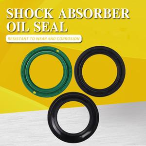 37 * 50 * 11 Motorcycle Frente Fork Oil Seal Absorber Amortecedor e Capa para CBR250 MC19 MC22 VTR250 CBR250RR VTR 37 50 11