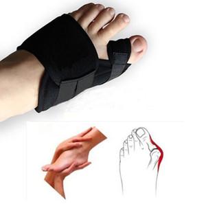 Dispositif de qualité supérieure éponge de velours Hallux Valgus bretelles Correction de l'orteil correction des pieds Pied correcteur pouce Goodnight Daily Big Bone Braces