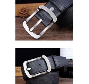 Promotion 2019 Buckle Quality Belt Women Fashion Men Women Genuine Shipping Pin Belt New Straps Leather Decorative Men Belts Designer F Oeja