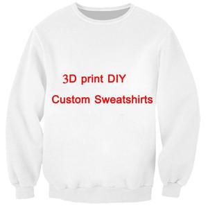 PLstar Cosmos Custom Made DIY Men Women Child 3d Sweatshirt Pullover Parent-child Spring Autumn Kids Casual Sportswear Free ship Y200706