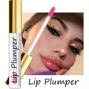 Big Mouth Lip Plumper Liquid Long Lasting Lip Care Serum Lips Plumper Reduce Lip Mask Fine Lines Increase Moisturizing Lips Beauty
