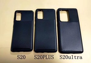 Casos de fibra de carbono design TPU para Iphone 11 Pro Samsung Galaxy A01 A51 A20 redmi 8 8A Voltar Covers telefone celular S20 Além disso,