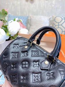 Las mujeres de diseño caliente del mensajero del bolso de cuero oxidante POCHETTE metis bolsas de hombro elegantes bolsos crossbody compras garras de cerco 47