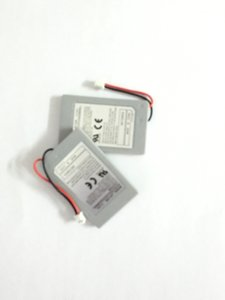 Original substituição Wireless Controller Battery Pack para Sony PS3 controlador Bluetooth