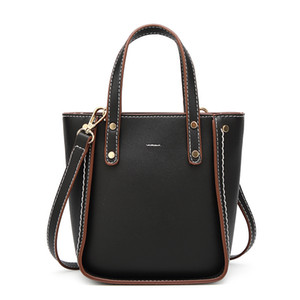 All-Match Woman Package Winter Bag Trend Portable Bey Child Мать и Single 2019 Xldxk