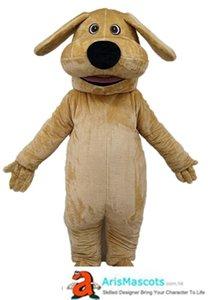 Stock Talking Tom Ben Dog costume de mascotte pour Party événement Déguisement Mascotte Cartoon Costumes de caractères Custom Made Aris Mascots à Mascots