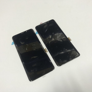 Para Samsung Galaxy S9 / S9 Plus G960 G965 Pantalla LCD original Asamblea de digitalizador de pantalla táctil