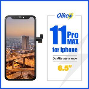 """6.5 """"شاشة LCD للحصول على برو 11 ماكس العرض LCD التي تعمل باللمس محول الأرقام الشاشة للحصول على iPhone11 برو ماكس العرض ل11Pro ماكس LCD"""