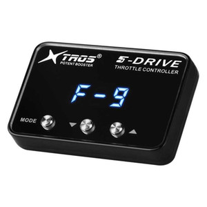 Pour JAZZ 2015+ TROS KS-5Drive Potent contrôleur électronique de l'accélérateur
