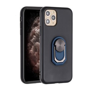 For iphone 11 Pro Max Case Shockproof Armor Case for iphone 6 6S 7 8 Plus X XR XS Max Stand Holder Car Ring Phone Cover