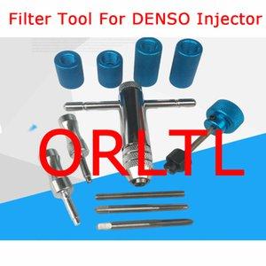 Denso meme için Common Rail enjektör filtresi sökme aracı ONARIM ENJEKTÖR ARACI