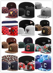 Designer Hip Hop Ball Cap Primavera E Autunno Pop Berretto da baseball Berretto da uomo e da uomo Sport da uomo e da donna