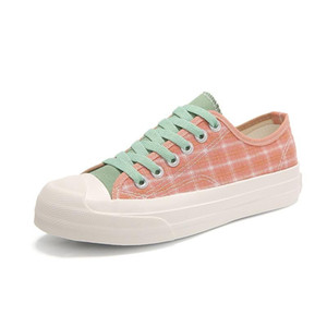 versione coreana studenti 2019 scarpe di tela nuova estate femminili Joker ulzzang Harajuku ins Super Fuoco scarpe femminili di nicchia