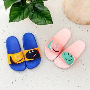 New Shoes estate neonate Beach diapositive Kids Fashion pantofole bambini nero di marca 2020 superiori di morbida esterna Pantofole Slides Casual