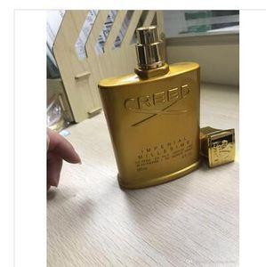 New Hot Credo Glaube Parfüm Kaiser Millesime Millennium Reich des Königs Parfüm 120ml Eau de Toilette 3.4fl.oz Kostenloser Versand