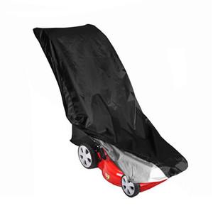 Wasserdichte Sonnenschutz Frostschutz- Traktor-Rasenmäher Weeder Maschine Staubschutz Oxford Cloth PA Coated 1pc
