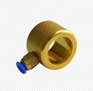 DEN-SO1211 herramienta especial de retorno de aceite del inyector eléctrico T0018B kit de reparación de retorno de aceite boquilla de combustible descomposición