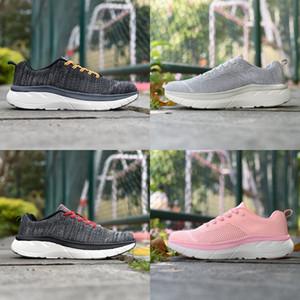En iyi kalite lüks treeperi 611 platformu rahat ayakkabılar pembe gri Oero koyu gri tasarımcının sneakeres moda platformu açık koşucu ayakkabı