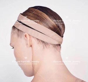 Moda Headband Headbands para Lady Womens Party Casamento Amantes Presente Jóias de Noivado para Noiva