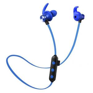 XT22 Bluetooth sans fil Casque 5.0 Soutien TF Sport Casque kit mains libres stéréo écouteurs avec micro pour téléphone mobile